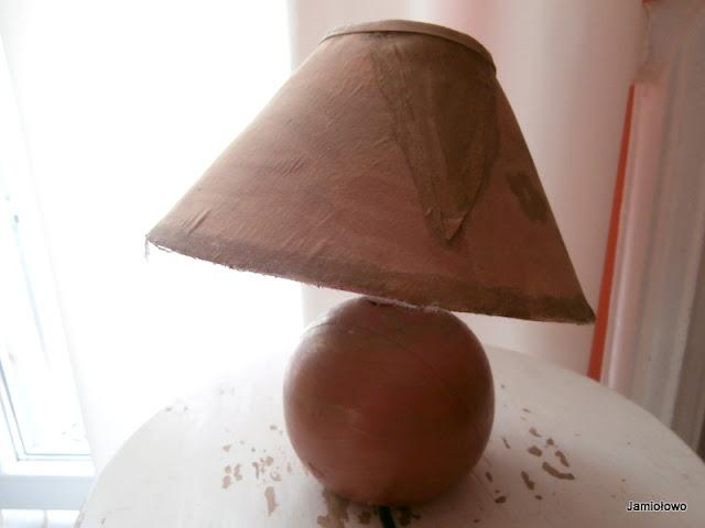 lampka przed zmianami