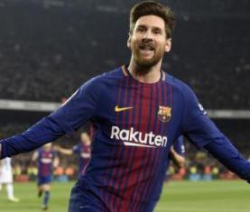 Ramos Terdiam! Lionel Messi Unjuk Kebolehan Akhir Pekan Ini