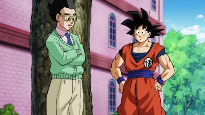 Ver Dragon Ball Super (Latino) Saga de la Supervivencia Universal - Capítulo 78