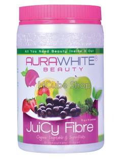 AURAWHITE JUICY FIBER