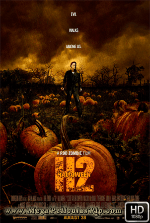 Halloween 2 (2009) [1080p] [Latino-Ingles] [MEGA]