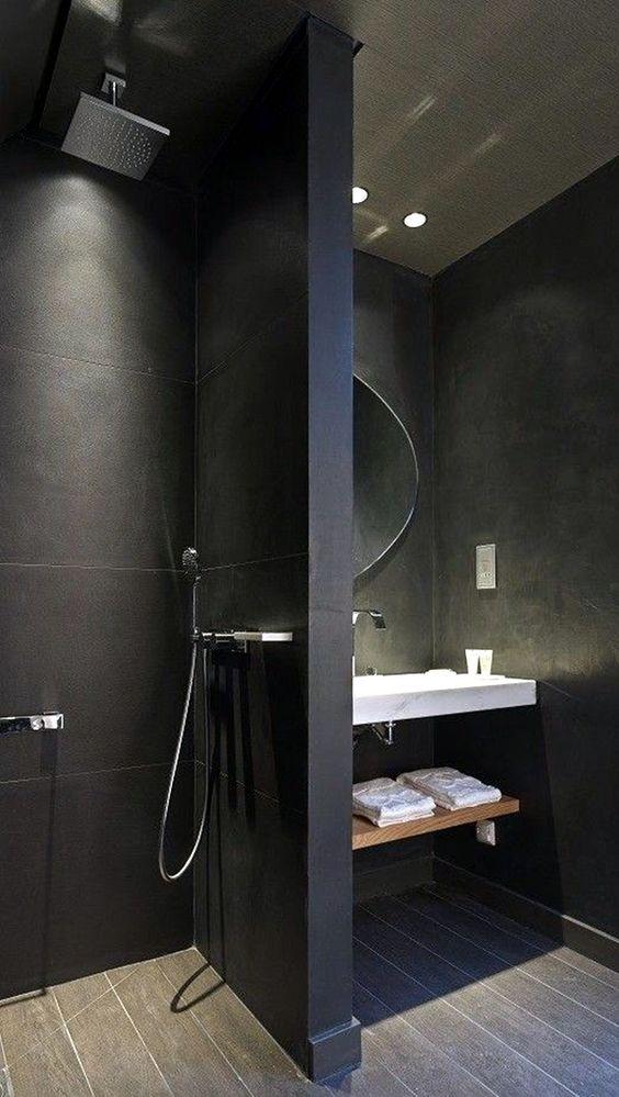 bdaf8b413 Essa foto acima é meu sonho de Consumo hahaha Já vou até deixar separado  pra quando for reformar o Banheiro do QG Macho Moda!