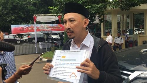 Usai Yahya Waloni, Tokoh NU Minta Dua Buzzer ini Juga Ditangkap