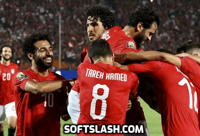 شاهد بث مبارة مصر والكونغو امم افريقيا بدون تقطيع مباشرbeinmaxlive موقع سوفت سلاش