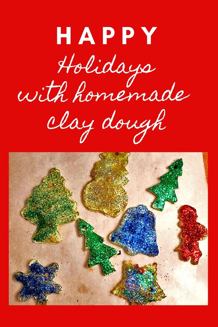 pin for later clay dough ornaments