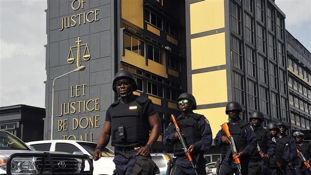 Liberia's Supreme Court delays presidential re-run vote amid fraud allegations