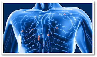 Остеопатия - как убрать застой лимфы