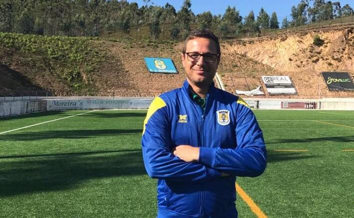 ÚLTIMA HORA: Mário Heitor abandona comando técnico do Sobrado