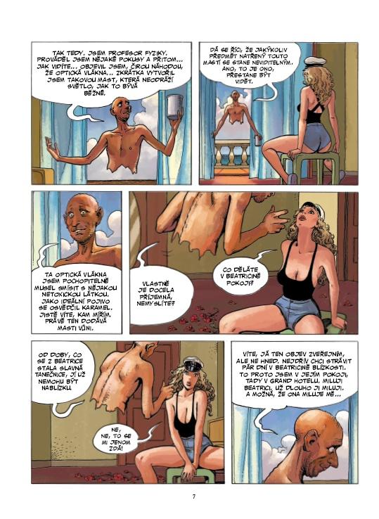 Nadržená porno trubice