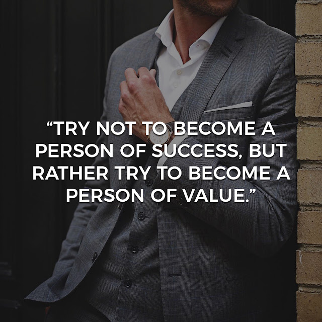 Thought Of The Day | Success Quotes