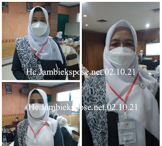 Inilah Wajah-Wajah Calon Ketua IBI Ranting Sekernan II Kabupaten Muaro Jambi.