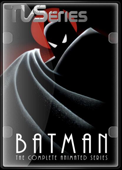 Batman: La Serie Animada (1992) COMPLETA HD 1080P LATINO/INGLES PARTE 2