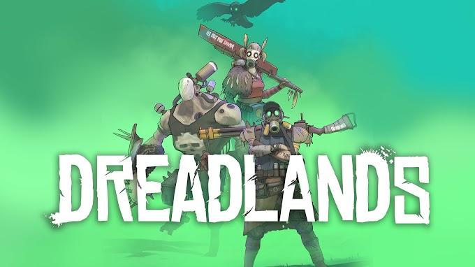 Dreadlands İndir