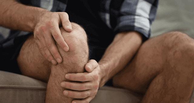ما هي متلازمة تململ الساق