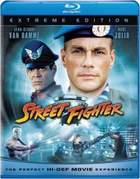 Street Fighter (1994) Dual Audio Full Movies Hindi Dubbed Download 480p
