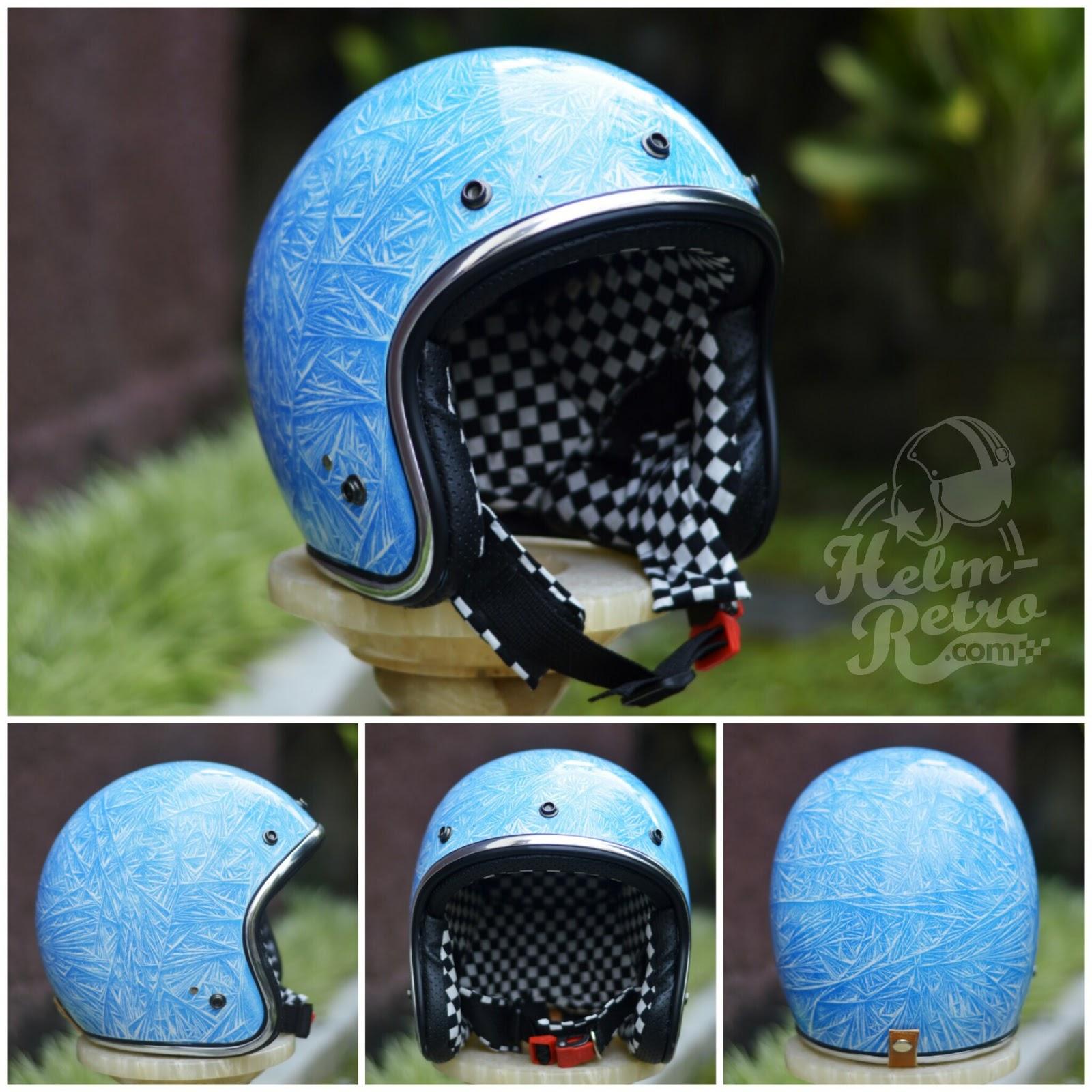 Helm Retro - Helm Retro Pilot - Helm Retro Bogo: Helm