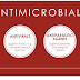 Combinations of antimicrobials