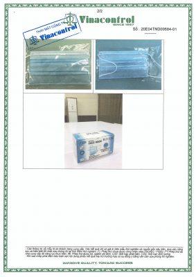 khẩu trang bán nguyệt 4 lớp cao cấp 50 hộp 1 thùng - kim sora