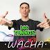 LOS TURROS - WACHA (CUMBIA 2020)