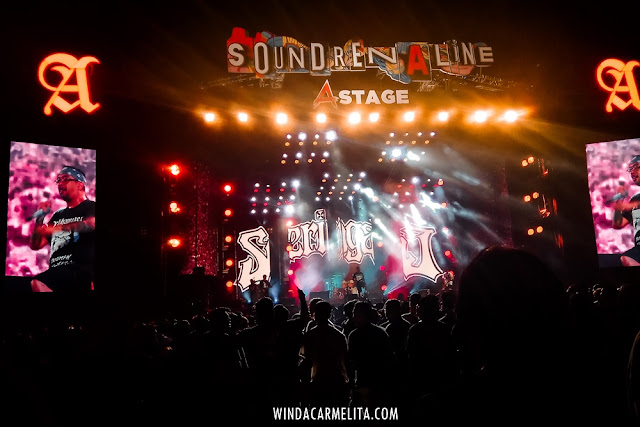 seringai soundrenaline