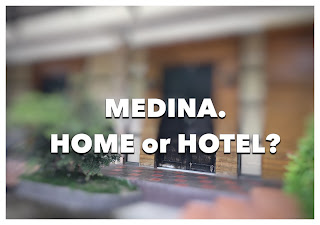 Where to stay in Medina while searching for a nice Philippine beach