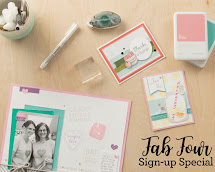 Four Stamp Sets FREE When You Join My Team!