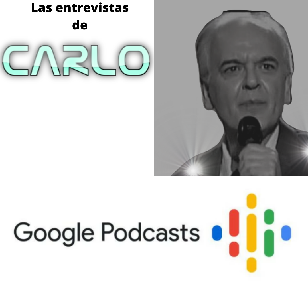 Canal Google Podcasts