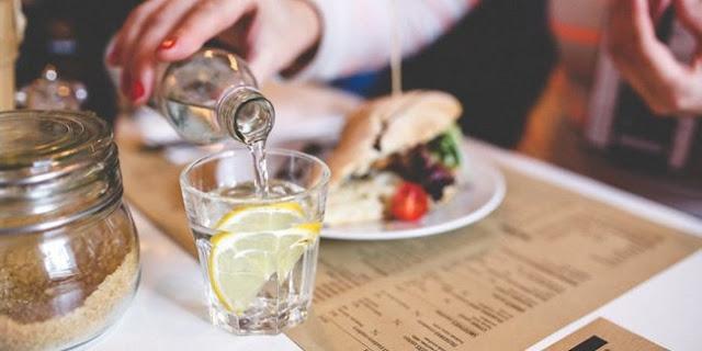 5 Minuman Enak Ini Bisa Membantu Kamu Menyukseskan Program Diet