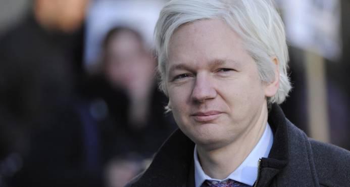 Desaparece de Twitter la cuenta del fundador de WikiLeask, Julian Assange