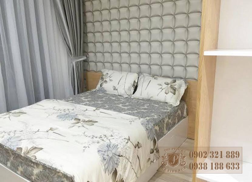 The Prince Novaland - phòng ngủ