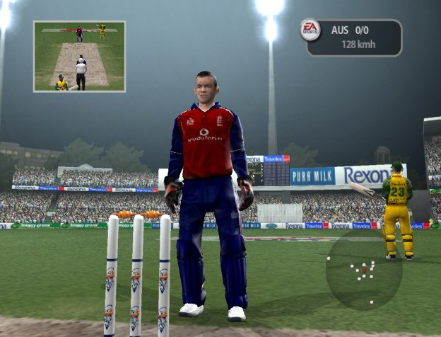 Cricket worldcup fever 12 best hd android 3d game free download.