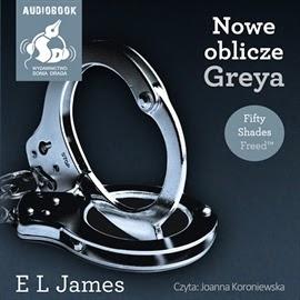 Nowe Oblicze Greya Audiobook MP3