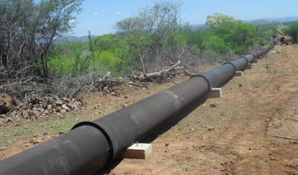 Manutenção em adutora deixará 30 cidades do RN sem água, JAPI está na lista.