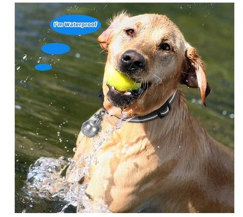 N/E Waterproof Pet Dog Cat Mini GPS Tracker