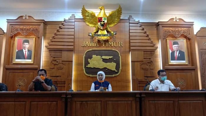 Dampak Corona, Ujian Nasional SMA di Jawa Timur Diundur 6 April