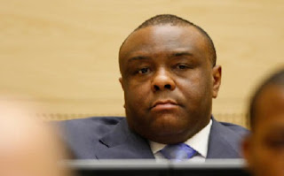 Central African Republic War Crimes Trial of Jean-Pierre Bemba Gombo