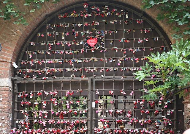 Tatil Fikri Romeo Ve Julietin Romantik Sehri Verona