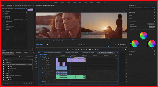 100% OFF - Adobe Premiere Pro, Ultimate Beginner Course - Iftikhar University