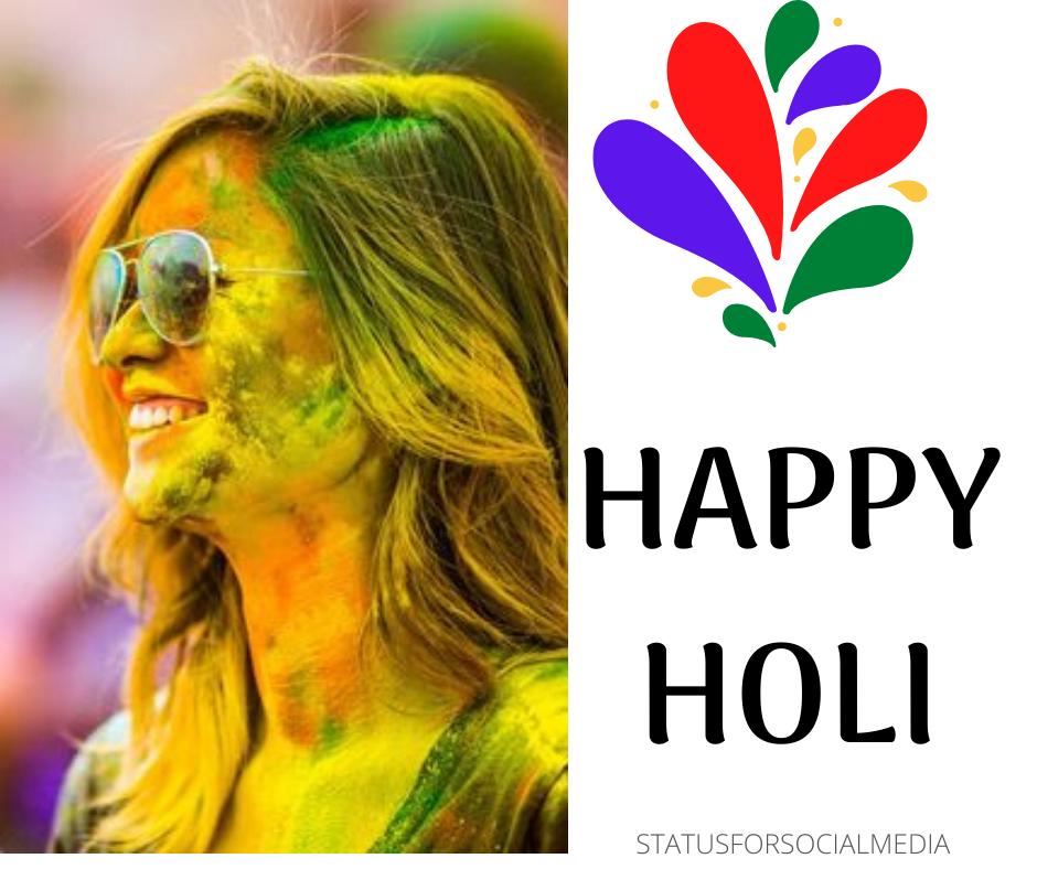 Happy Holi Photo Download 2021