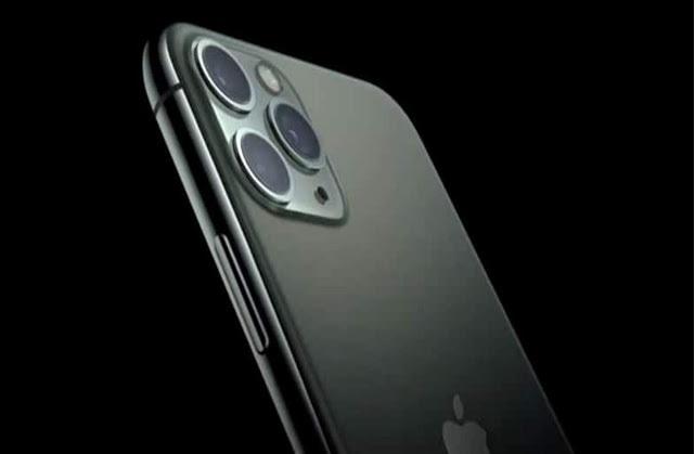 آبل تطلق إصدار IOS 13.2 مع ميزة مهمة لهواتف آيفون 11