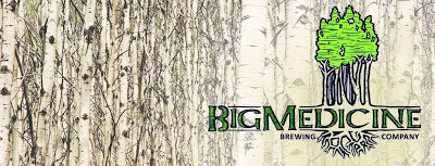 Big Medicine Brewing Company