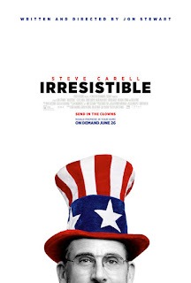IRRESISTIBLE (2020) movie poster