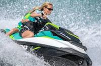 Jet Ski dan Speed Boat Lawata Alami Kerusakan, Dispar Langsung Perbaiki di Lombok