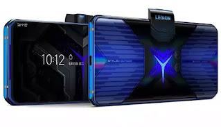 شركة Lenovo تغزو الأسواق الأوربية بأفضل هاتف مخصص للألعاب