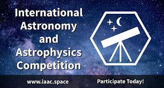 International Astronomy and Astrophysics Competition 2021