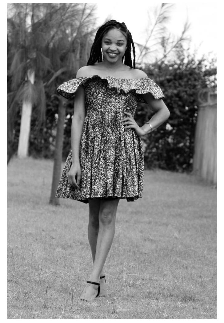 Janet Machuka - Marketing Manager at Sparks Corporates SolutionsDigital Marketing Strategist