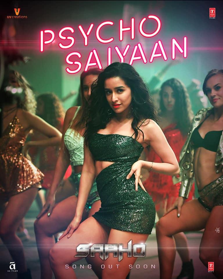 Psycho Saiyaan Lyrics