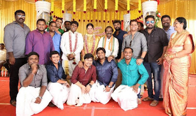Producer-Vinoth-Kumar-and-Sindhu-wedding4