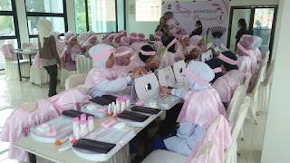 Beauty Class Purbasari 2016