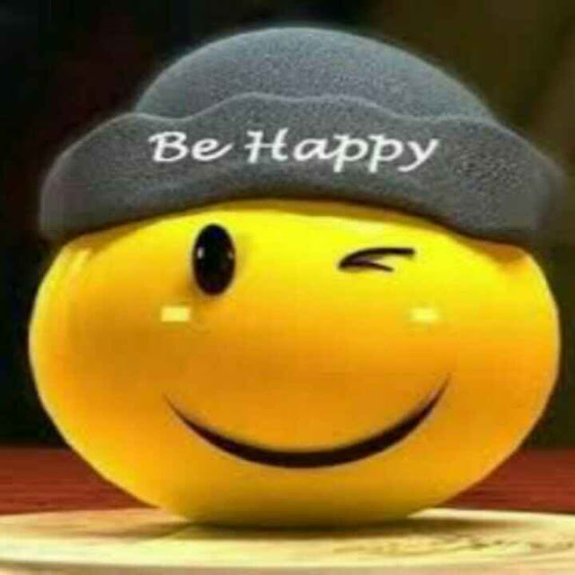 be happy attitude Whatsapp DP Profile Picture for girls and boys